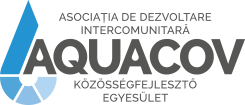 AQUACOV Logo